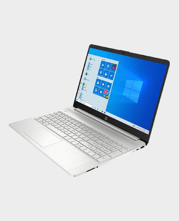 HP Laptop 15S-EQ0014NE / 9RF11EA / AMD Ryzen 7 3700U / 8GB Ram / 512GB SSD / Radeon RX Vega 10 Graphics / 15.6 Inch / Windows 10