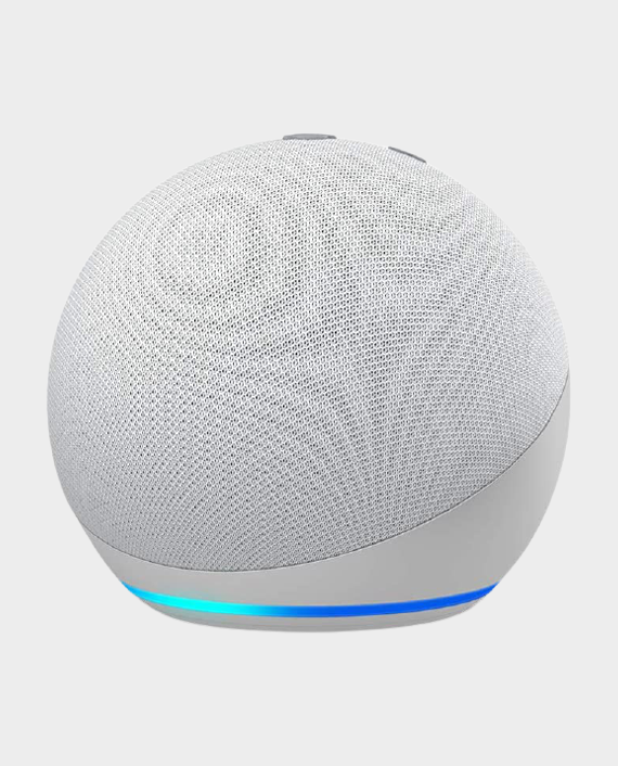 Amazon Echo Dot 4th Generation White in Qatar