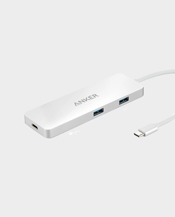 Anker Premium USB-C Hub with HDMI and Power Delivery in Qatar