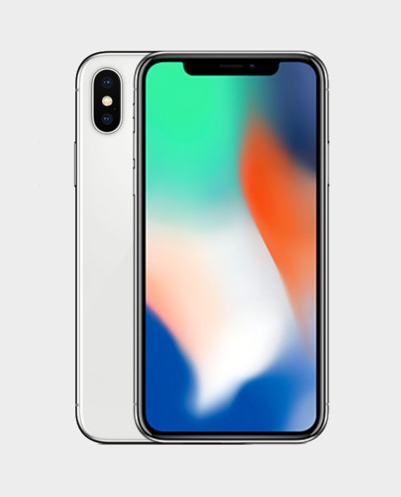 Apple iPhone X 256GB in Qatar