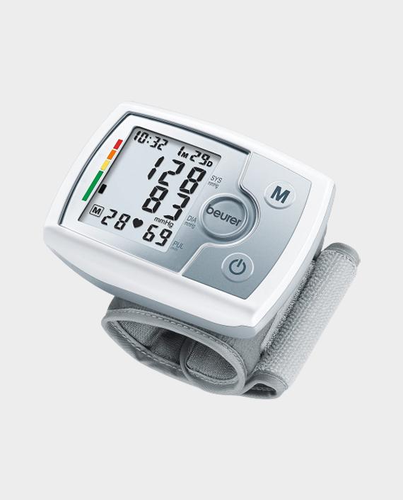 Beurer BC 31 Wrist Blood Pressure Monitor in Qatar