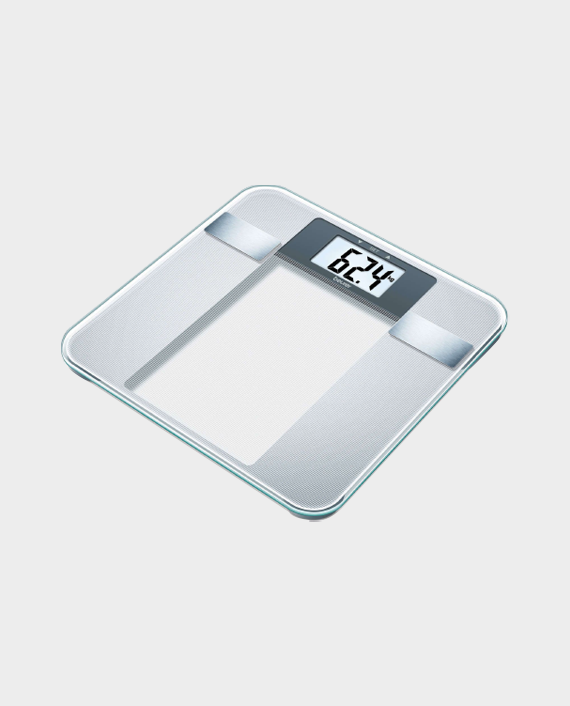 Beurer BG 13 Diagnostic Bathroom Scale in Qatar