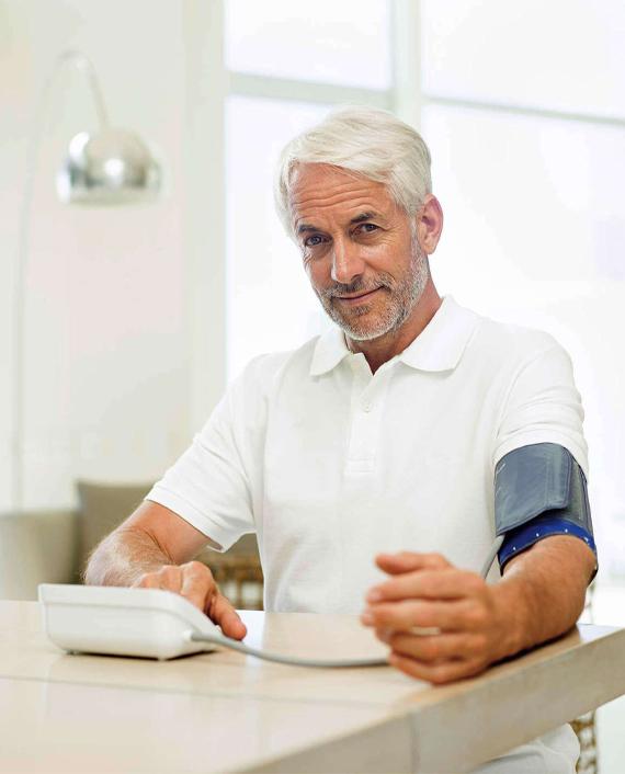 Beurer BM 26 Upper Arm Blood Pressure Monitor