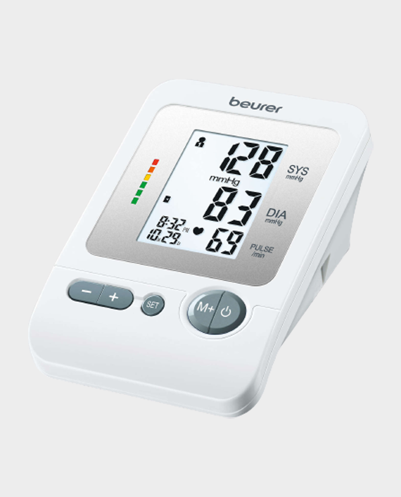 Beurer BM 26 Upper Arm Blood Pressure Monitor in Qatar