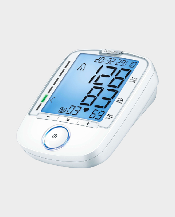 Beurer BM 47 Upper Arm Blood Pressure Monitor in Qatar