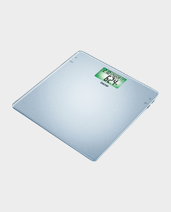 Beurer GS 42 BMI Glass Scale in Qatar