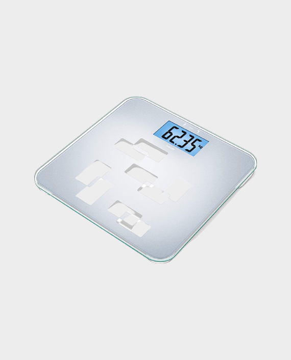 Beurer GS 420 Digital Glass Scale in Qatar