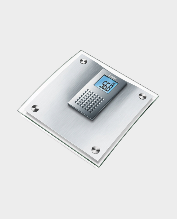 Beurer GS 44 Digital Glass Scale in Qatar