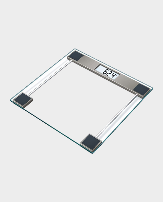 Beurer GS 11 Glass Bathroom Scale in Qatar