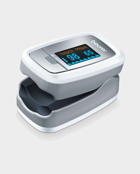 Beurer PO 30 Pulse Oximeter in Qatar