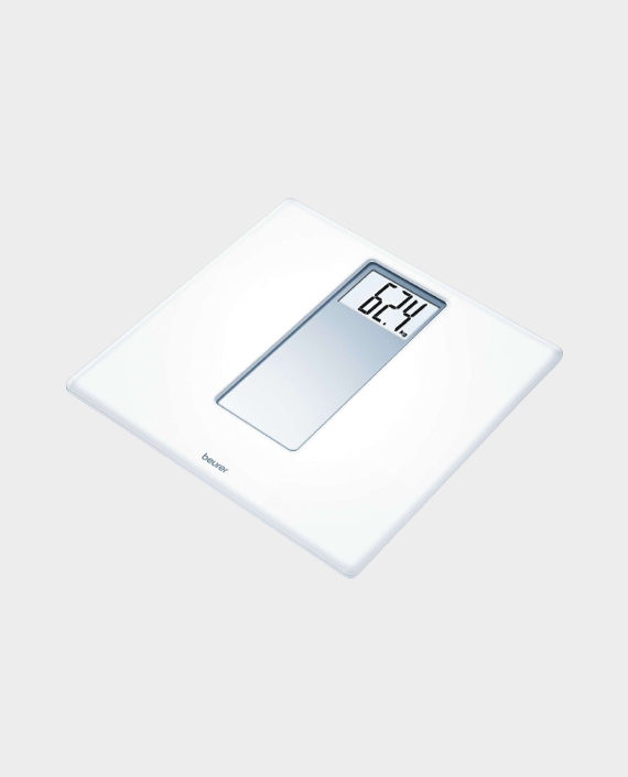 Beurer PS 160 Personal Bathroom Scale in Qatar