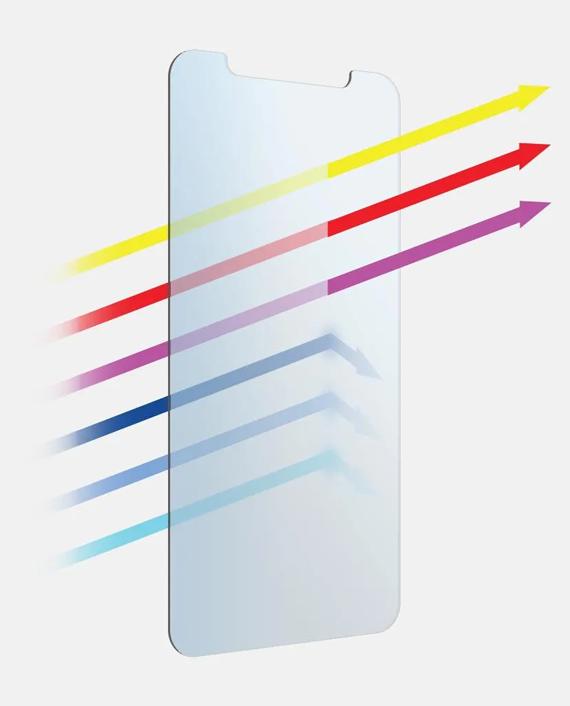 BodyGuardz iPhone 12 Mini Pure 2 Eyeguard Screen Protector