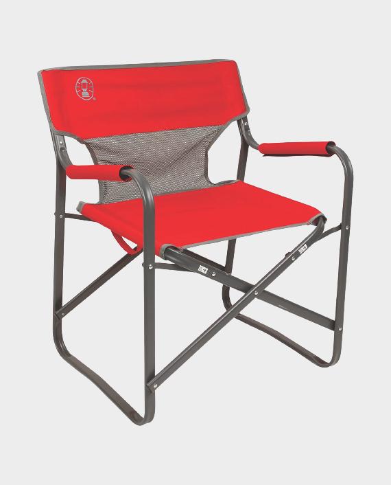 Coleman 2000019421 Steel Deck Chair in Qatar