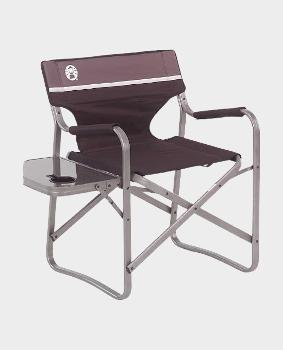 Coleman 2000020293 Chair Deck with Table in Qatar
