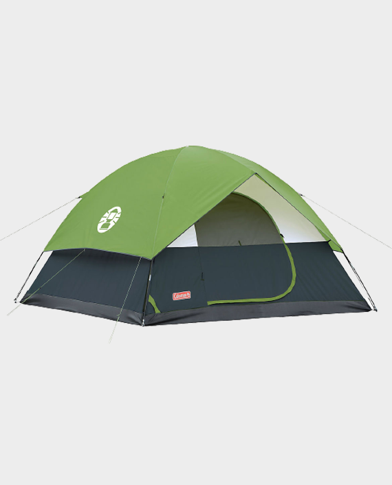 Coleman 2000026686 6 Person Sundome Tent in Qatar