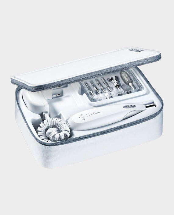 Elle By Beurer MPE 60 Manicure and Pedicure Set in Qatar