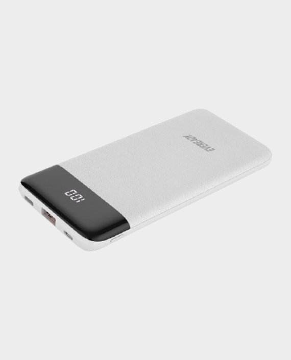 Eveready W1040wh Power Bank 10000 mAh in Qatar