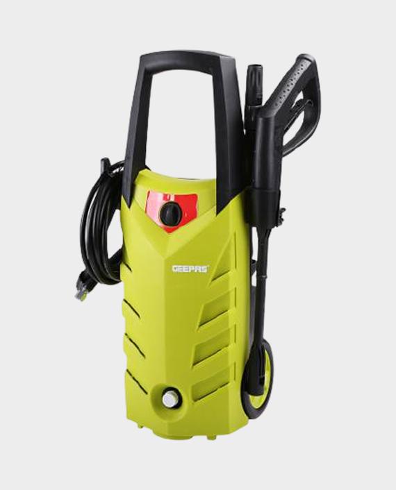 Geepas GCW19017 High Pressure Car Washer in Qatar