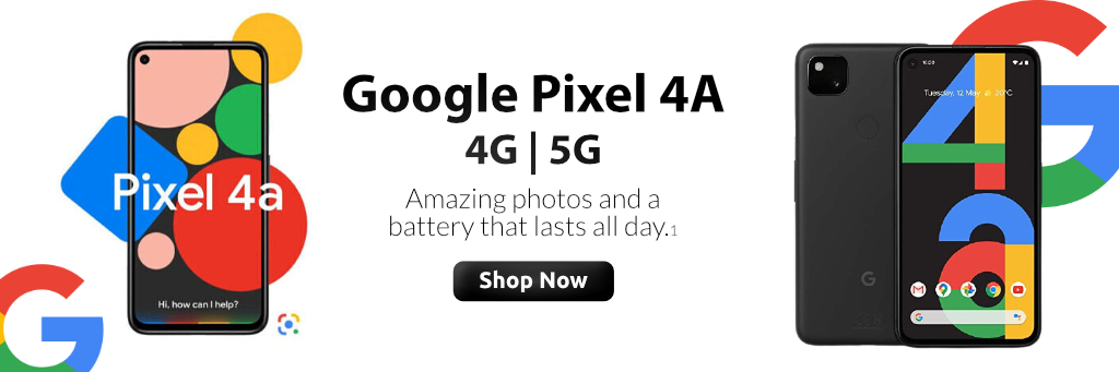 Google Pixel in Qatar