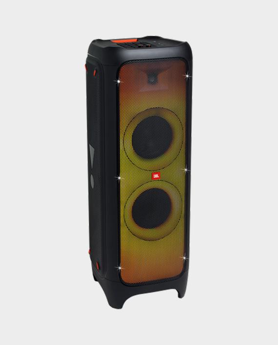 JBL Party Box 1000 Portable Bluetooth Speaker in Qatar