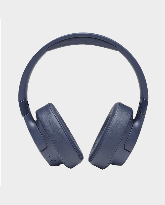 JBL Tune 750 Wireless Headset with Active Noise Cancelling Blue in Qatar