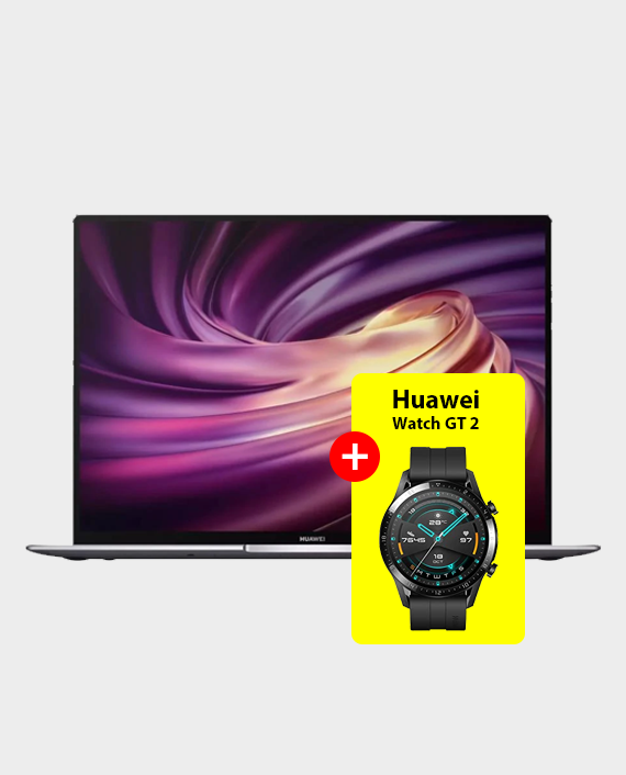 Huawei Matebook X Pro 2020 13.9 inch /Core i7 / 16GB / 1TB SSD Space Gray in Qatar