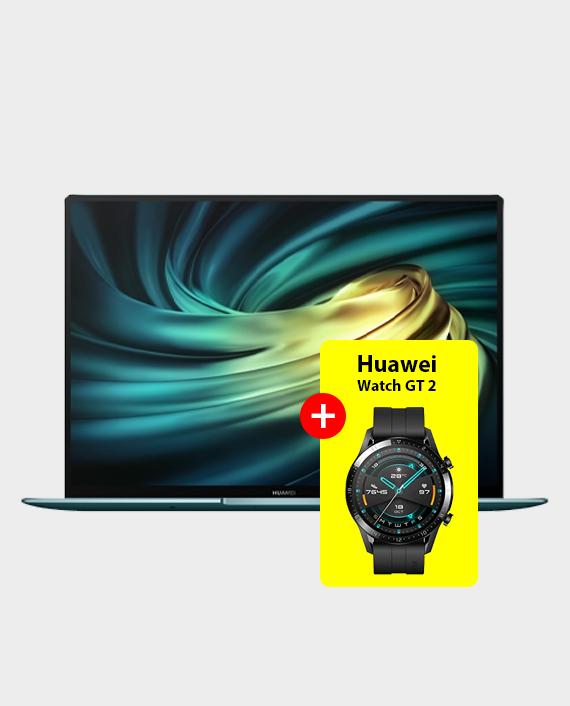 Huawei Matebook X Pro 2020 in Qatar and Doha