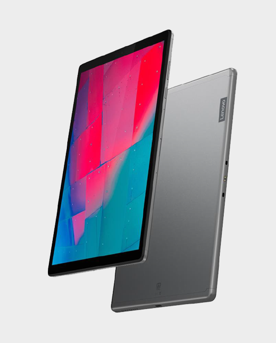 Lenovo Tab M10 HD 2nd Gen Iron Grey in Qatar