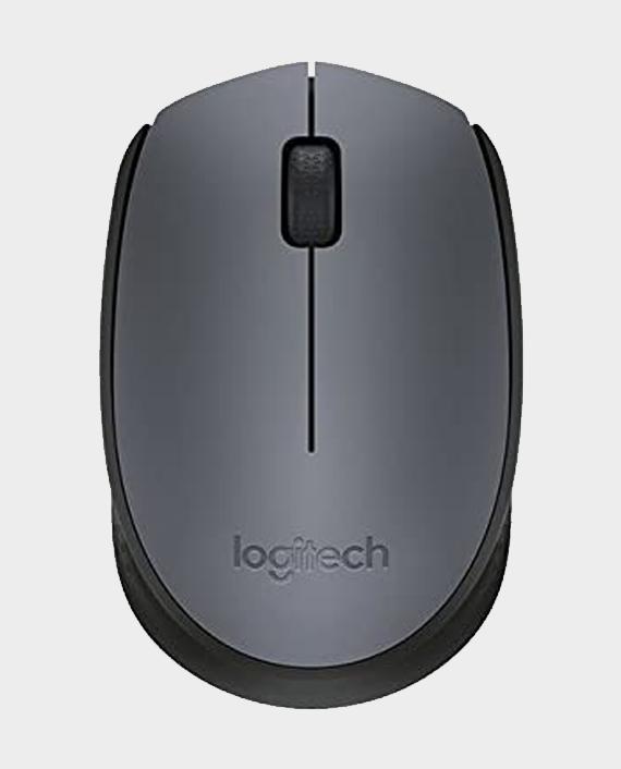 Logitech M170 Wireless Mouse in Qatar