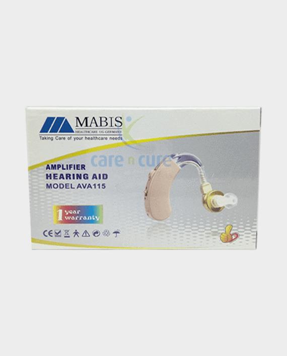Mabis AVA 115 Amplifier Hearing Aid in Qatar