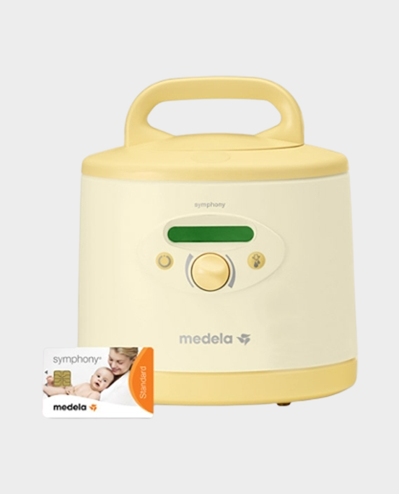 Medela Symphony Breast Pump Battery Version in Qatar