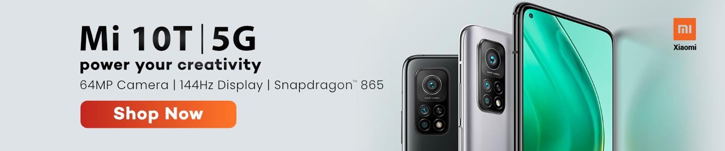 Xiaomi mi 10t 5g in qatar