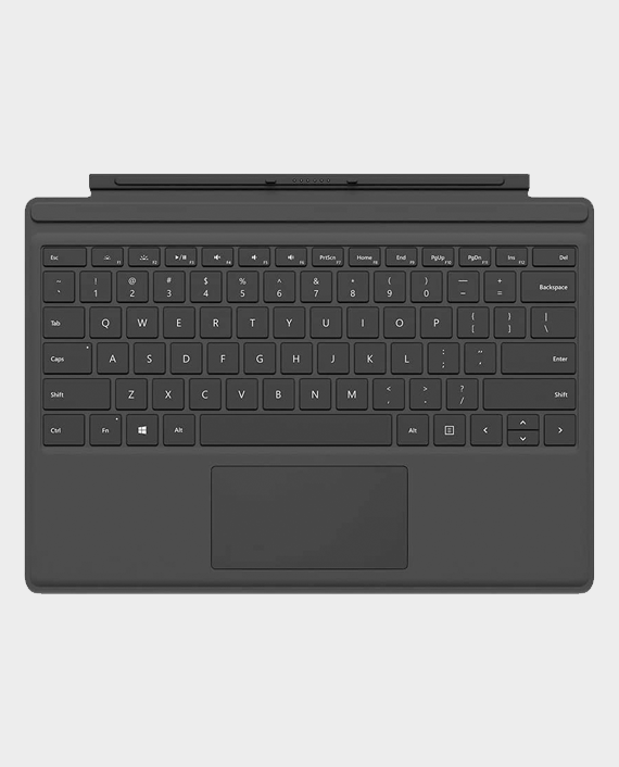 Microsoft Surface Pro Keyboard Case in Qatar