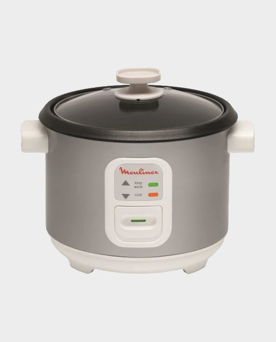 Moulinex MK111E27 10 Cup Rice Cooker in Qatar
