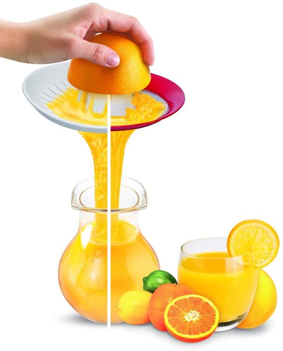 Moulinex PC300B27 Citrus Press Juicer