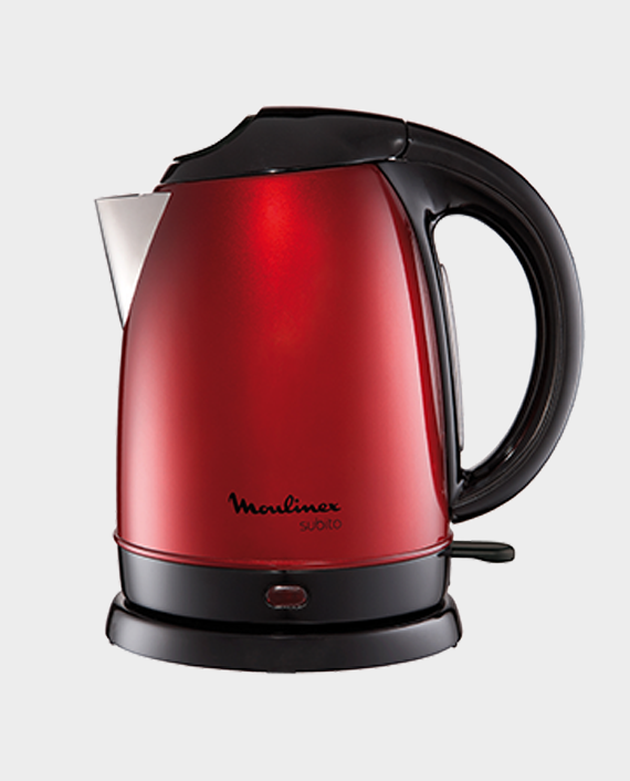 Moulinex Subito BY530527 Electric Kettle in Qatar
