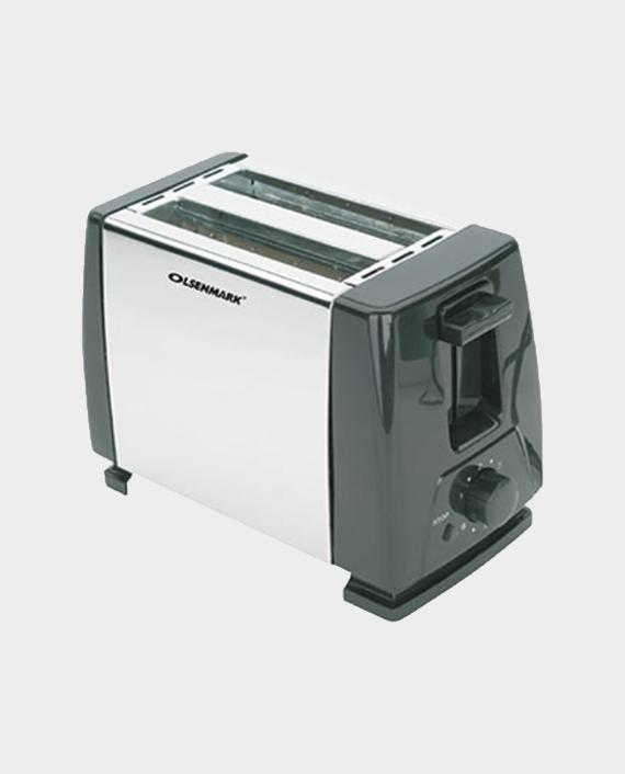 Olsenmark OMBT2398 2 Slice Bread Toaster in Qatar