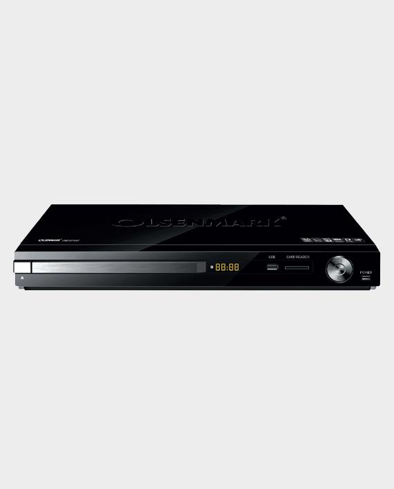 Olsenmark OMDVD1043 DVD Player in Qatar