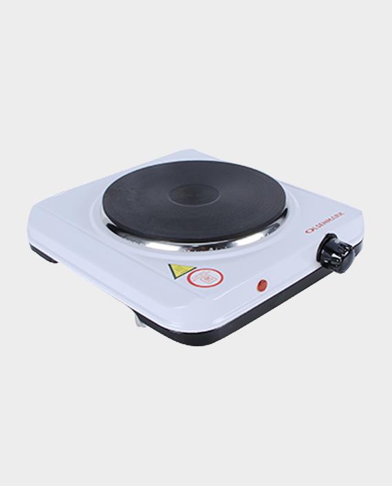 Olsenmark OMHP2095 Electric Single Hot Plate in Qatar