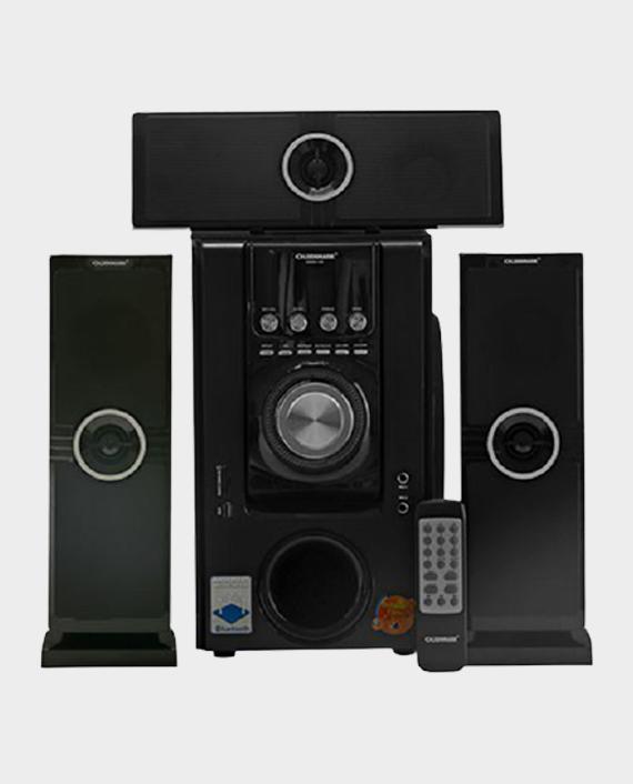 Olsenmark OMMS1148 3.1 Channel Multimedia Speaker in Qatar