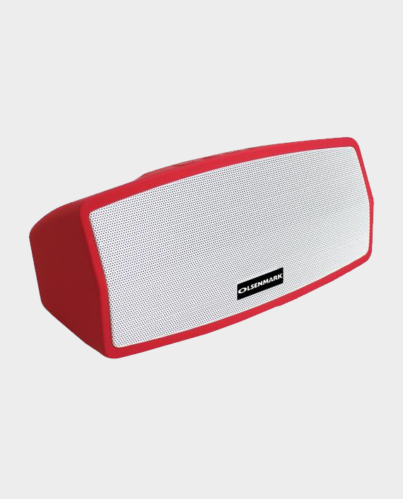 Olsenmark OMMS1190 Portable Bluetooth Speaker in Qatar