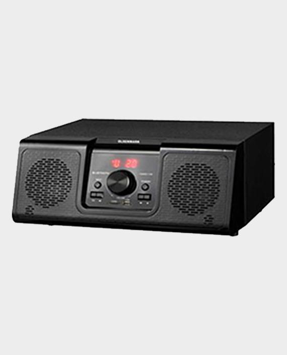 Olsenmark OMMS1198 HiFi Music System in Qatar