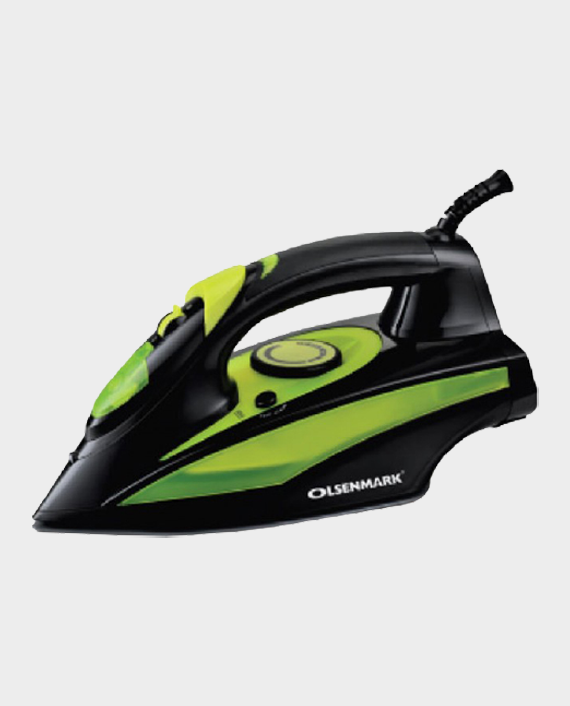 Olsenmark OMSI1713 Ceramic Steam Iron in Qatar