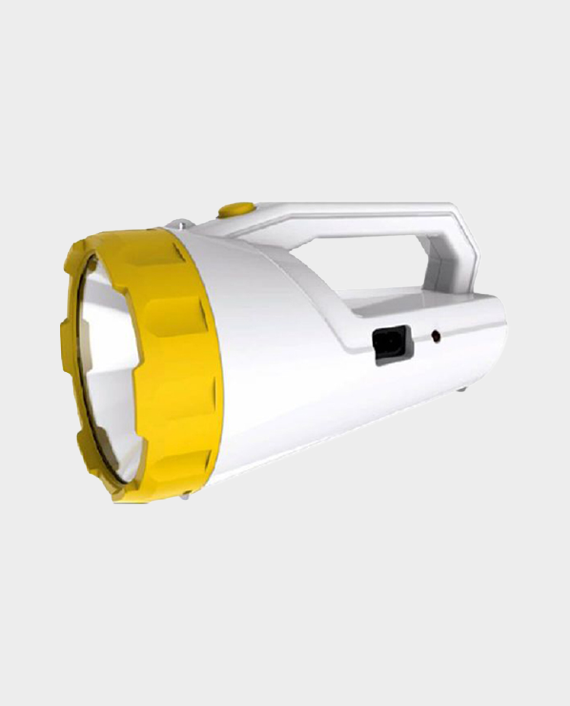 Olsenmark OMSL2721 Rechargeable LED Search Light in Qatar