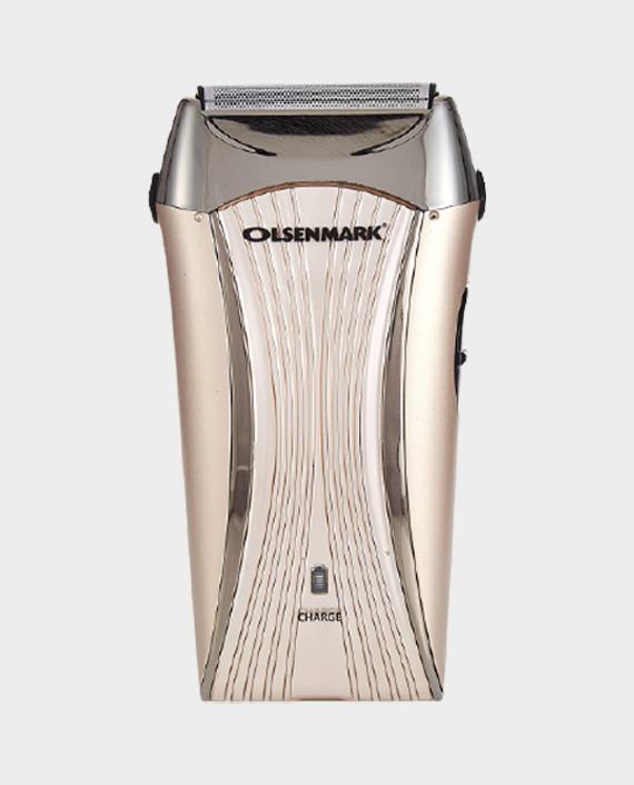 Olsenmark OMSR4016 Rechargeable Shaver in Qatar