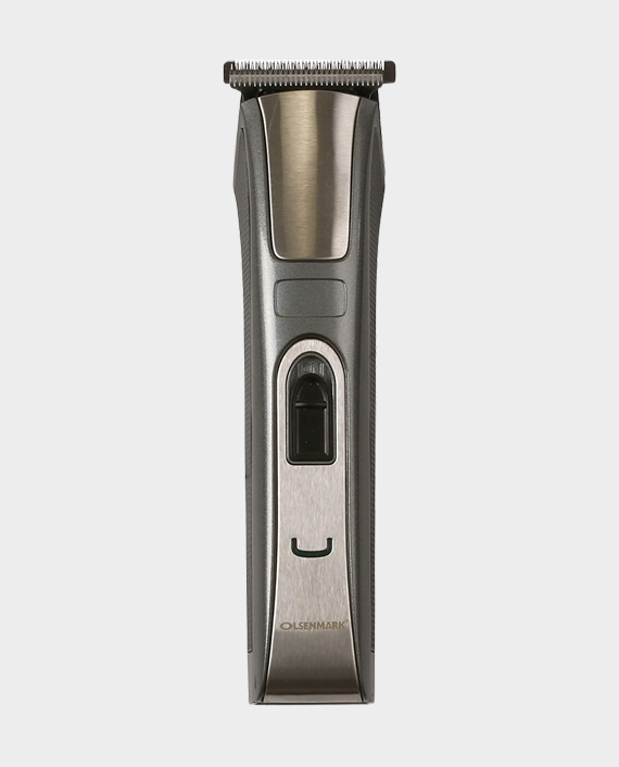 Olsenmark OMTR4027 3W Rechargeable Hair Trimmer in Qatar