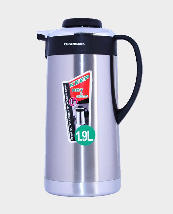 Olsenmark OMVF2017 1.9 Litre Vaccum Flask in Qatar