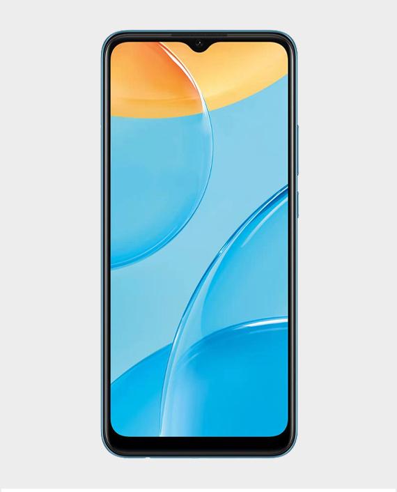 Oppo A15 2GB 32GB Mystery Blue in Qatar