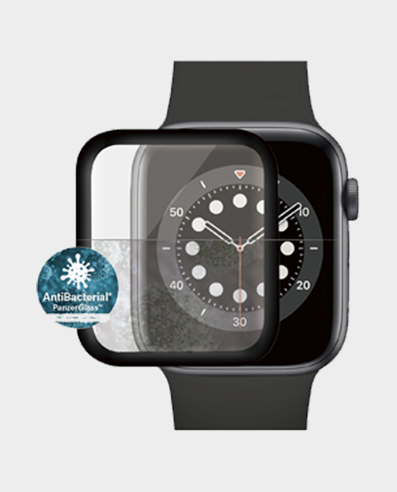 PanzerGlass Apple Watch Series 4/5 44mm in Qatar