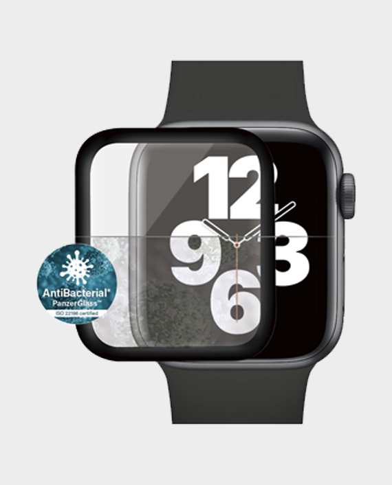 PanzerGlass Apple Watch Series 4/5 40mm in Qatar